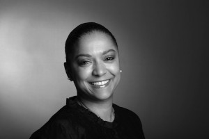 IMAGE Melanie Person, Co-Director of The Ailey School // Photo by Eduardo Patino IMAGE