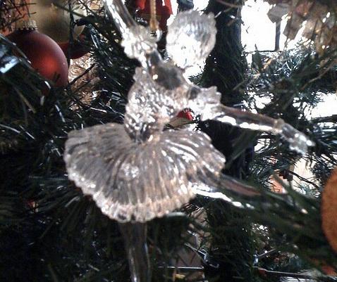 ballet-ornament