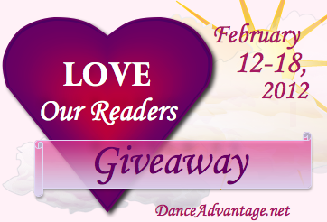 How Do We Love Thee? Let Us Count The Giveaways!