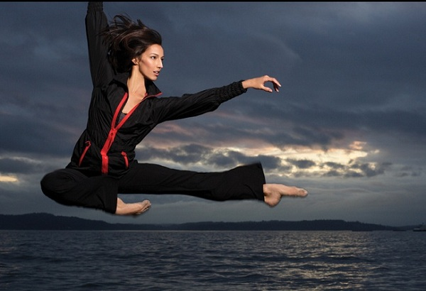 Inspired By Dancers, Active Apparel by MPG®