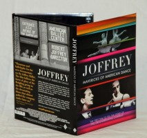 The First Film To Tell The Joffrey Ballet Story — Autographed DVD