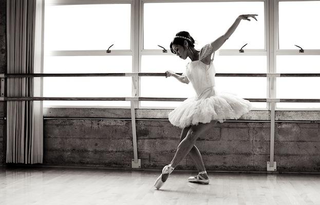 Carla Escoda Brings Ballet To The People