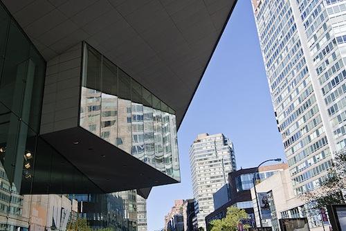 Q&A Saturday: The Road To Juilliard