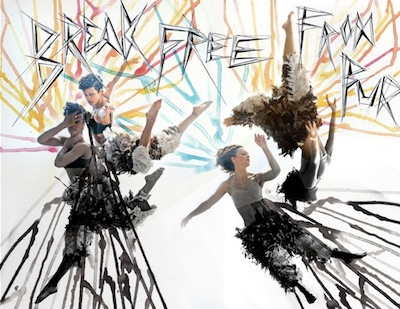 Enforced Arch: Dancers As A Force For Change
