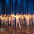 John Jacobson leads Double Dream Hands choreography on Ellen.