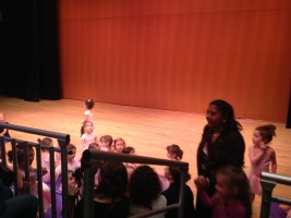 Performance Formula: Successfully Showcasing Young Dancers