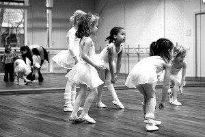 Choices, Choices: Growing Independent Dancers