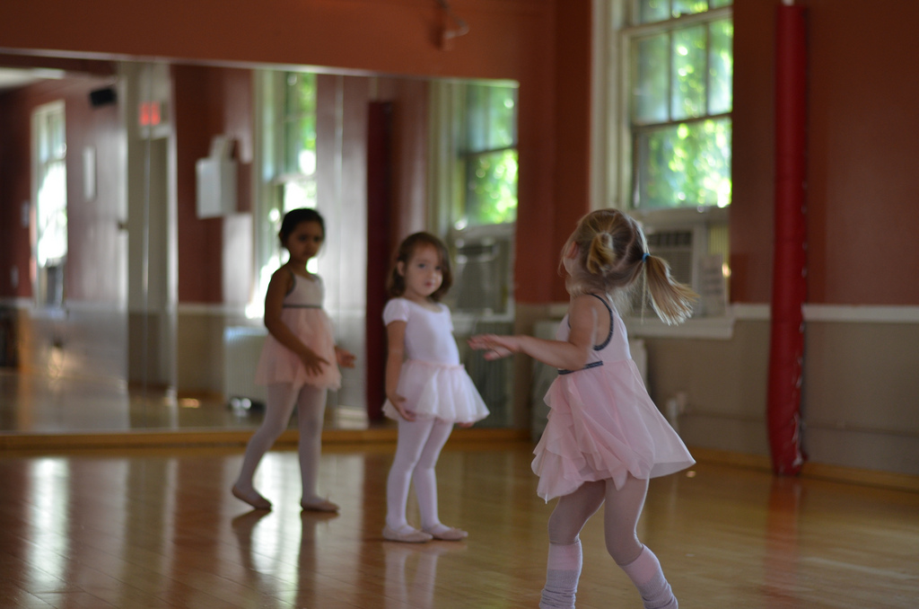 Things To Consider When Your Child Doesn't Listen to the Dance Teacher