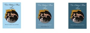 Ballet Barre None: The Children's Hour of Power DVD series
