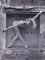 Nikki White, author and dancer
