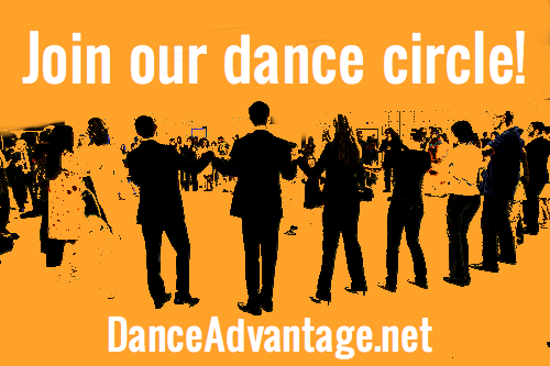 Join the Circle at Dance Advantage