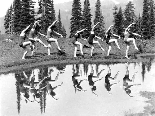 Dancer Speak: Re-Thinking How We Talk About Dance