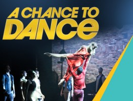 Want A Chance To Win? Watch A Chance To Dance!