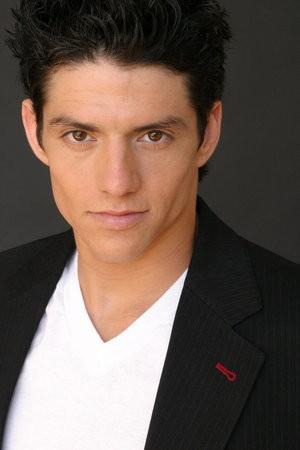 Jonathan Legacy Perez