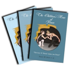 BalletBarreNone: The Children's Hour of Power DVDs