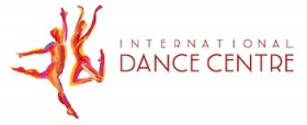 International Dance Centre logo