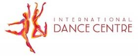 International Dance Centre logo