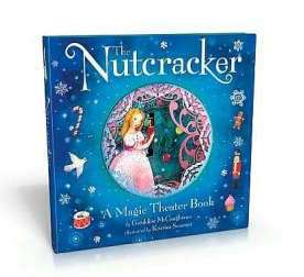 """Read """"The Nutcracker"""" Any Time Of Year With Your Child"""