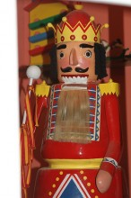 A Nutcracker at the Please Touch Museum, Philadelphia
