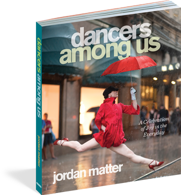 Dream A Little Dream – Dance Gifts For The Holidays