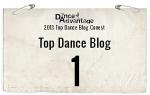 Top Dance Blog #1