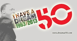 THE DREAM @ 50