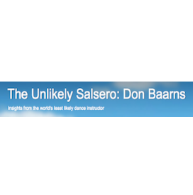 The Unlikely Salsero: Don Baarns