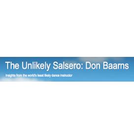 The Unlikely Salsero: Don Baarns