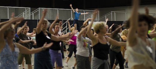 Captivate Your Recreational Dancers in 5 Steps