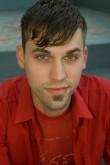 Jamie Benson, dancer/choreographer/instructor