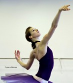 © Gene Schiavone | Dancer: Yekaterina Kondaurova