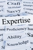 Synonyms for expertise