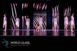 Inspire Dance Company from Las Vegas, NV/ Photography- WCTE Palms Casino Resort Las Vegas, NV