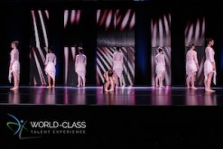 Inspire Dance Company from Las Vegas, NV/ Photography- WCTE Palms Casino Resort Las Vegas, NV