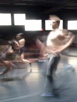 Cedar Lake Contemporay Ballet by Listen Missy