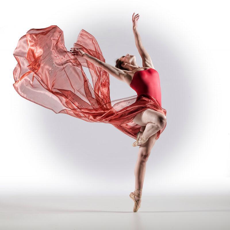 © Richard Calmes | Dancer: Kylie Morton