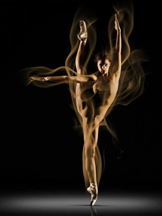 © Richard Calmes | Dancer: Kylie Shea Lewallen