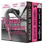 "Three Novels, Three Authors, One ""Boxed"" Set"