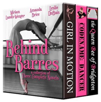 "Three Novels, Three Authors, One ""Boxed"" Set"