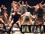 Mr. Gaga Kickstarter Campaign