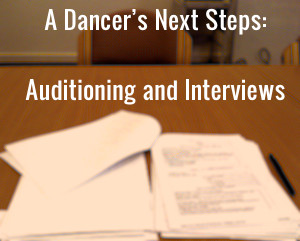 Is This The Right Dance Audition For Me?