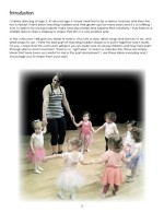 Maria's Movers Toddler Dance Lesson Plan