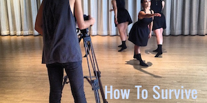 3 Keys to Creating a Successful Dance Film