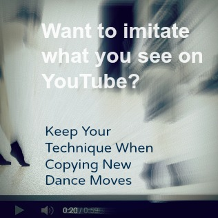 Imitate What You See On YouTube… The Right Way