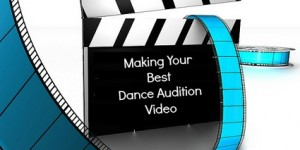 Reel Deal: Ace Your Video Audition