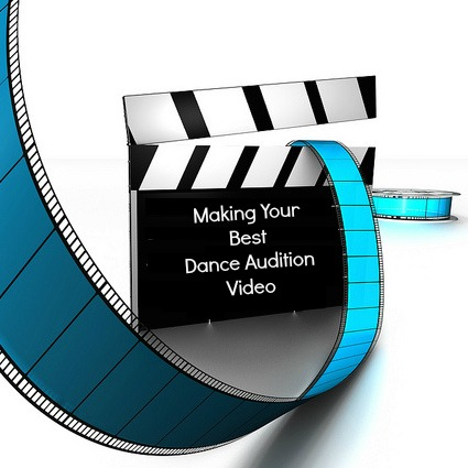 Making Your Dance Audition Video