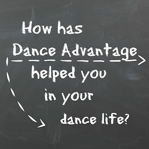 How has DA helped you in your dance life? Tell us in the comments.