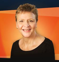Dr. Patricia Hoy headshot