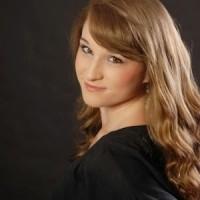 Dance blogger, Rhiannon Pelletier
