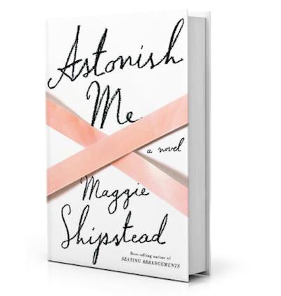 """Astonish Me"": ""The Turning Point"" of Ballet Novels"
